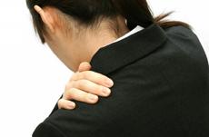 タイプ別にみる「肩こり」の原因と対策