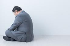 日本のオジサンは世界一「孤独」?