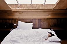 睡眠不足にはどんなリスクがあるのか?