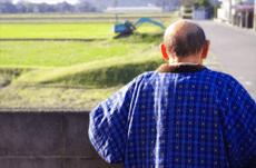 超高齢社会の新たな問題-フレイルとサルコペニア
