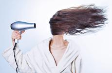 少しでも早く…「髪・速乾法」を実践してみた!