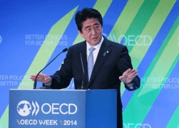 集団的自衛権・TPP・消費増税・憲法改正―変わる日本!