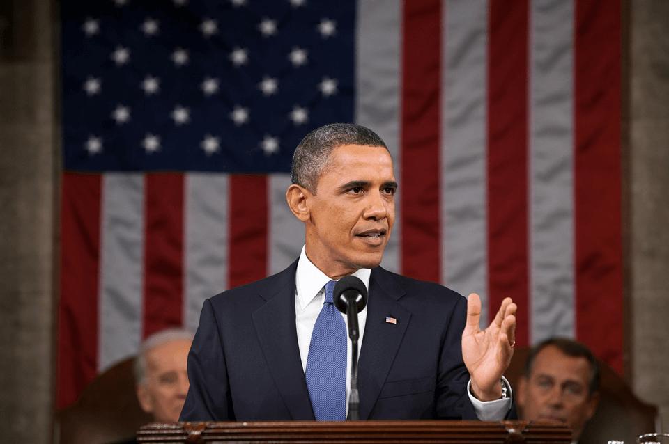 アメリカ経済の好況はオバマ大統領時代の成果