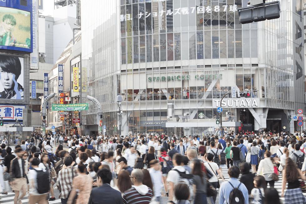 「Gゼロ」時代で日本はどのように行動すべきか?