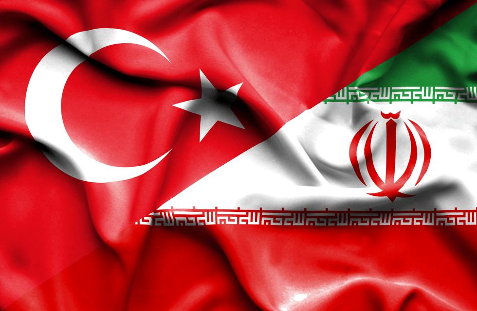 クルド対応に見るトルコとイランの対立構造
