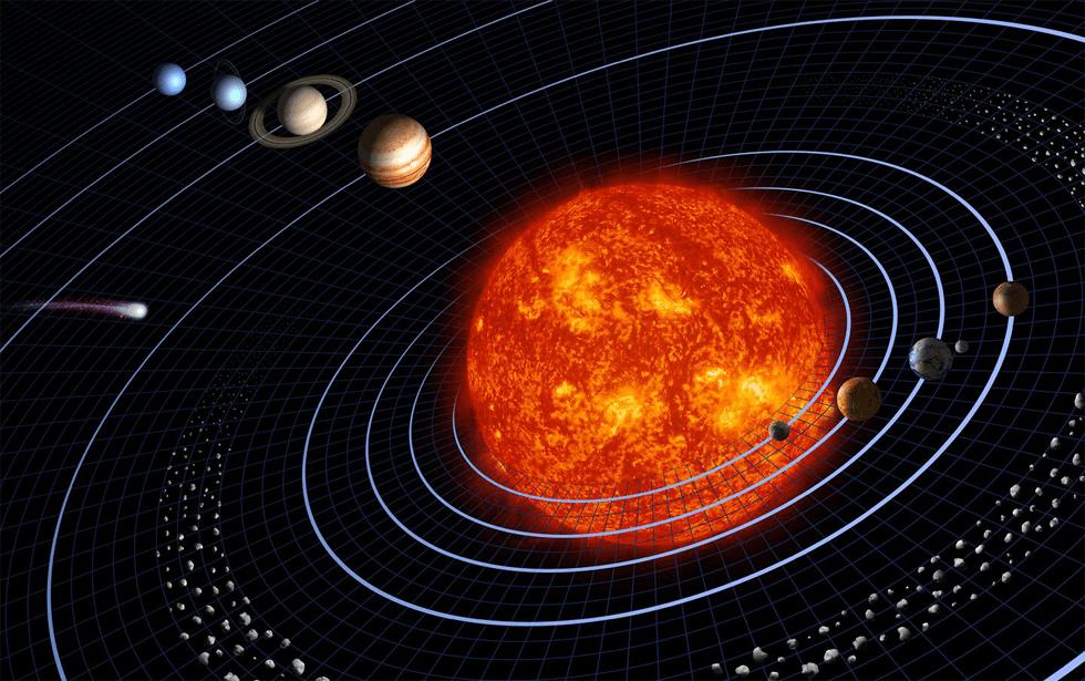 中華思想を「太陽系」と考えれば、理解が進む