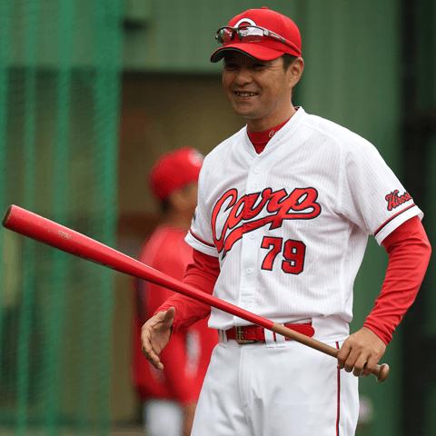 2017年シーズンも好調な滑り出しを見せる緒方孝市監督(広島)