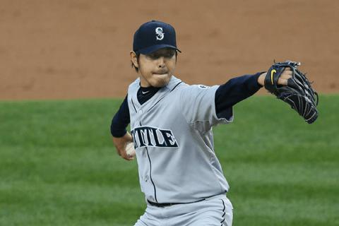他人の大失敗に岩隈久志は「これが野球だなと…」。仕事でミスったときに効く野球人の名言