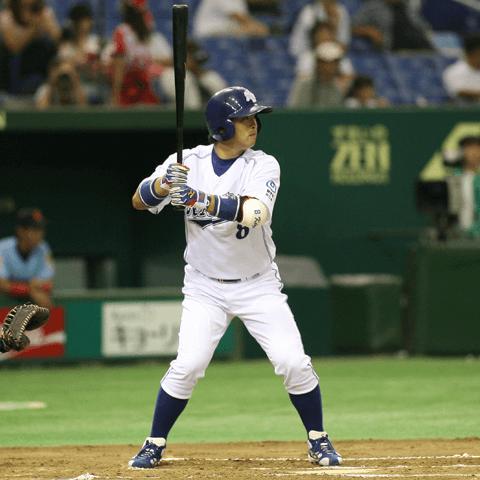 20本20盗塁も十分可能な清田育宏(ロッテ)はまだまだこんなもんじゃ ...