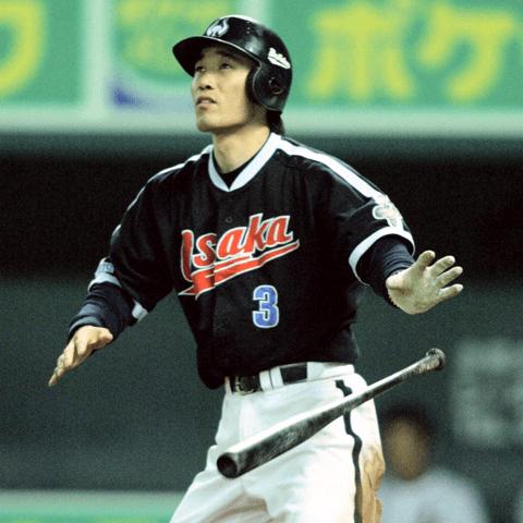大田泰示(日本ハム)だけじゃない。近鉄のいてまえ打線を担った吉岡雄二ら巨人を出て活躍した選手たち