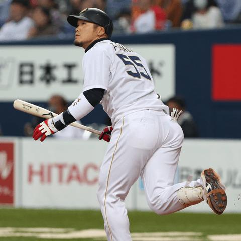 先発投手に勝ちがつかないオリックス。解決の鍵は17本塁打なのに34打点のT-岡田だ