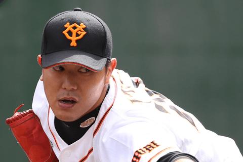 【プロ野球の神様からあの2人の選手にお年玉】内海哲也には援護点、倉本寿彦には本塁打を授けてほしい