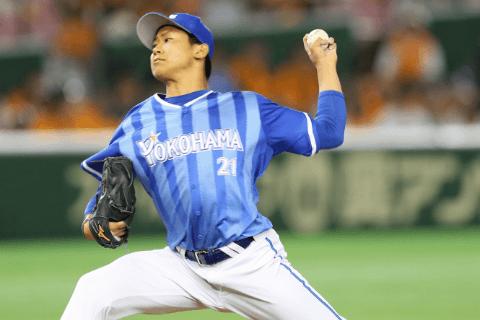 盤石の梅野雄吾(ヤクルト)に復活の今永昇太(DeNA)。ウインターリーグで躍動した若手投手たち